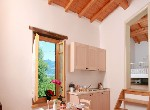 Kitchen apartment casaliva